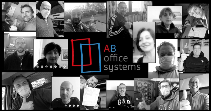 Fase 2 - AB Office Systems team