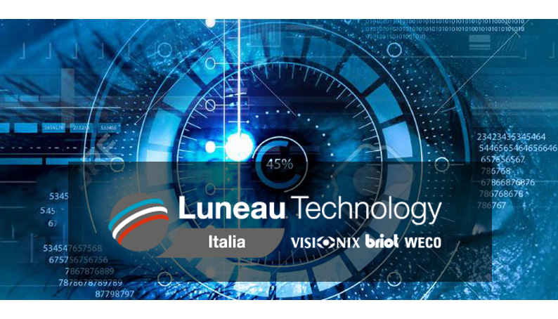 Luneau Technology Case Study AB Office Systems