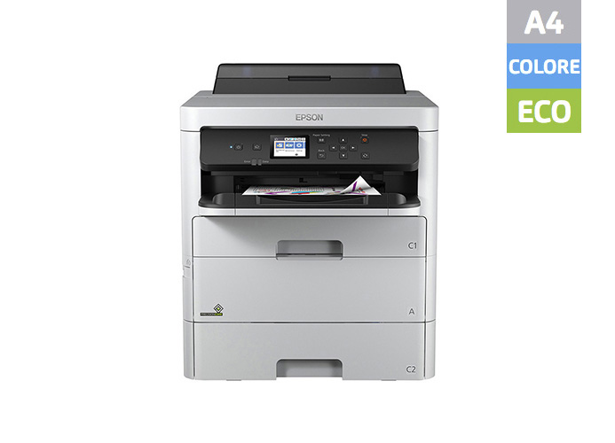 Epson WorkForce WF-C529