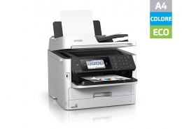 Epson WorkForce WF-C5710