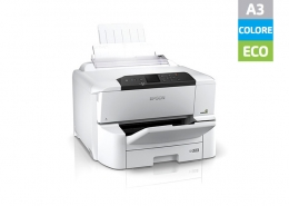 Epson WorkForce WF-C8190