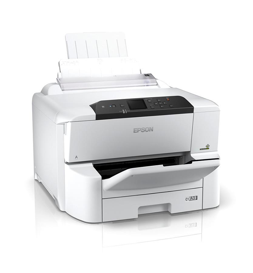 Epson WF-C8190