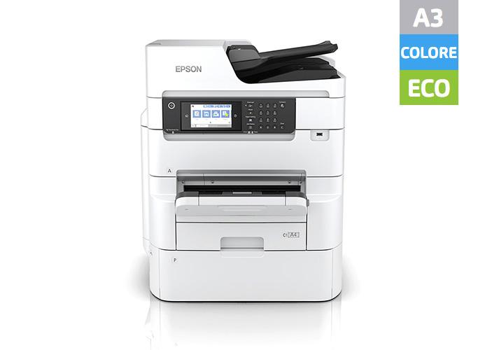 Epson WorkForce WF-C879