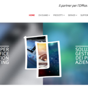 AB Office Systems nuovo sito