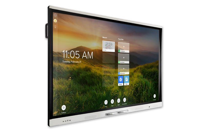 SMART Board MX Pro